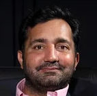 Aashish Kalra