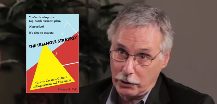 What is 'Triangle Strategy'? - Sarder TV