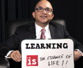 Learning is… the Essence of Life