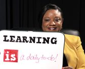 Learning is… a daily to do