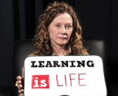 Learning is Life – Cheryl Heller