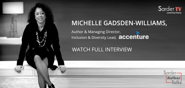 Full Episode – Michelle Gadsden-Williams