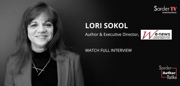 Full Episode – Lori Sokol