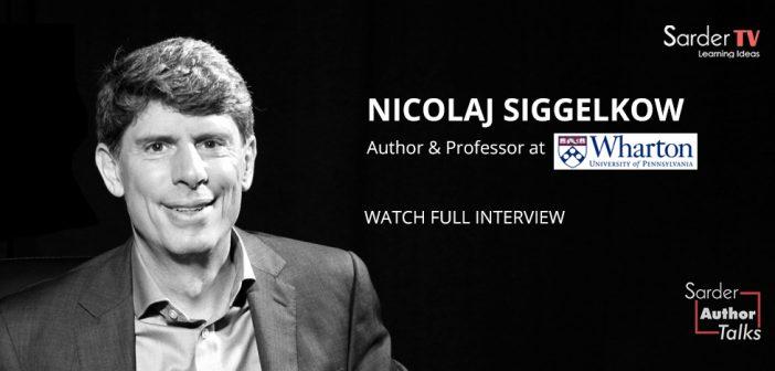 Full Episode – Nicolaj Siggelkow