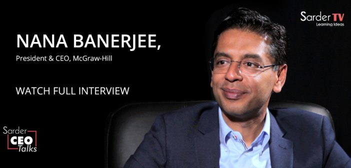 Full Episode – Nana Banerjee
