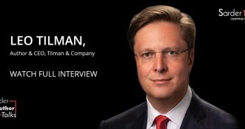 Full Episode – Leo Tilman