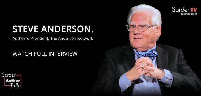 Full Episode – Steve Anderson