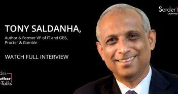 Full Episode – Tony Saldanha