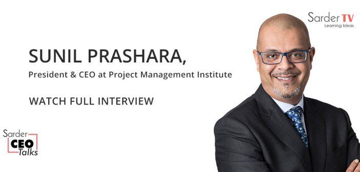 Full Interview – Sunil Prashara