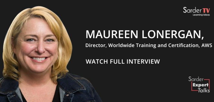 Full Episode – Maureen Lonergan
