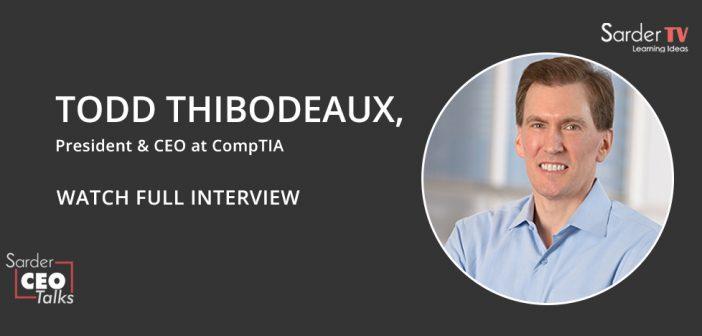 Full Episode – Todd Thibodeaux